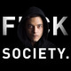 Mr. Robot T 1 Cap 5 (2015) #podcast #peliculas #audesc #Crimen #Internet