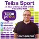 Teiba Sport con Paco Baldor Programa 12 20-09-2017 2017-2018