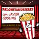 primer programa de la cuarta temporada de PALOMITAS DE MAIZ