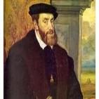 Reyes de España.Los Austrias (3de7): Carlos V
