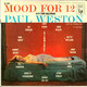 Paul Weston And His Orchestra ?– Mood For 12