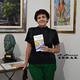 Entrevista a Celia Correa Góngora, autora de 'Mares de tinta' (Ed. Artificios)