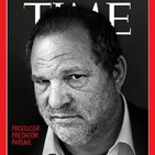 #01 Harvey Weinstein: crónica de un monstruo en Hollywood