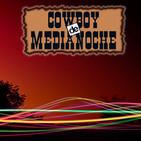 EL COWBOY DE MEDIANOCHE Con Gaspar Barron 12.02.2018