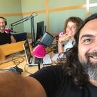 libros y cuentos en Radio Castilla La Mancha 2oct2017