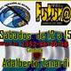Programa- 429-Alfredo Abalos-Armando Tejada Gomez -Tabarè Etcheverry-
