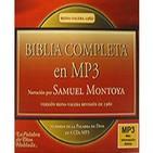 [120/156]BIBLIA en MP3 - Nuevo Testamento - Lucas