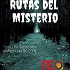 Secretos de Julio Verne; Esoterismo; Misterio de los Guzmanes (V) - 'Rutas del Misterio' - T1X06