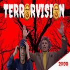 TERRORVISIÓN - 2X08 - zombis de badalona y mas cosas.