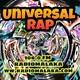 Universal Rap programa 85 - 2018