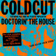 Coldcut Featuring Yazz And The Plastic Population - Doctorin' The House (Vocal Verse) (US 12'') (1988)