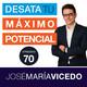 Cómo superar el desencanto por no estar consiguiendo tus objetivos-Podcast DTMP-Episodio 70-José María Vicedo