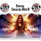 Corsarios - Programa del 12 de marzo 2017 - Especial Chicas del Rock II