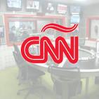 Amaury Pérez es entrevistado en CNN en español