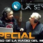 La Señal | Especial Congreso de la Radio del Misterio (con Javier Sierra, Iker Jiménez y amigos)