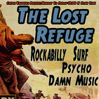 The Lost Refufe 10 - 2 - 2017 (RTR)