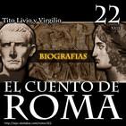 Episodio 22 - Tito Livio y Virgilio