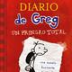 'Diario de Greg 1: un pringao total' de Jeff Kinney (Andrea, 3C)
