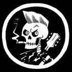 El Spiritu Santi - 46 - Especial Psychobilly Iberoamericano