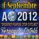 FERNANDO ORTOLA en Alerta OvNi 2012