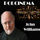 Podcinema ep. 226. Especial Star Wars y su música