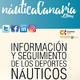 NAUTICACANARIA RADIO.- Canarias Radio-La Autonómica. PGRM47. Sab.5.AGO.2017