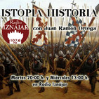 Istopia Historia Nº 5 (08-11-2016)