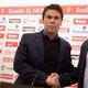 Presentación de Rubi como entrenador del Sporting 2017-1-9