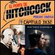 El Perfil de Hitchcock 3x32: Por trece razones (SPOILERS), Amar, Una historia violenta y The Man in the Iron Mask.