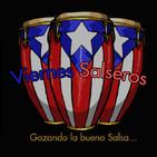 VIERNES SALSEROS DE ESTRENOS by GussiDj.