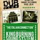 Reggae Burning Etxea 26-11-2017