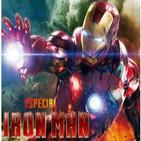 IronMan -cómics y cine-