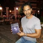 Entrevista a Reza Emilio Juma, autor de 'La trapecista' (Letrame Ed.)