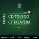 CD Toledo - CF Talavera (Temp. 17/18)