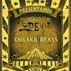 Radio Vodevil - Chilakil Brass (26 de abril 2017)