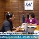 #CafeDeNegocios 189 con Cecilia Carrizo, coordinadora de Festival de Tecnologías Ambientales - Economía Azul sustentable