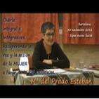 Mª del Prado Esteban: Recuperando la voz y acción de la mujer en favor de la Revolución