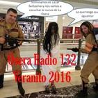 Osera Radio 132 Veranito 2016