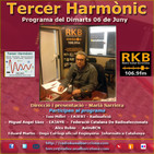 01 x 11- Tercer Harmònic 06/06/2017