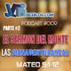 Mateo 5:1-12 - Las Bienaventuranzas Parte2 - Podcast #009