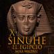 10-Sinuhé el Egipcio: Ojos verdes como El Nilo