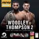 MMAdictos - Previa de UFC 209: Tyron Woodley vs. Stephen Thompson