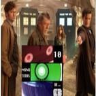 1x11 10 Minutitos de 50 Aniversario de Doctor Who