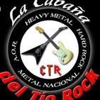 La cabaÑa del tÍo rock 07-11-2017