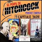 El Perfil de Hitchcock 3x09: Yo Daniel Blake, Maggie's plan y Alicia en el país de las maravillas.