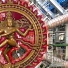 EL CERN ( Agujeros Negros ) -Reposición- ( 11072017 )