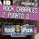 Rock Cabrales y Punkto 2.0 - Programa 10