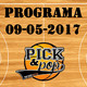 Pick&Pop 09/05/2017