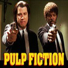 LODE 4x39 PULP FICTION 20º aniversario