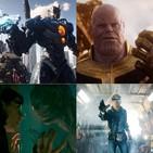 4x01 - Lo Que Viene En Series De TV y Cine en 2018